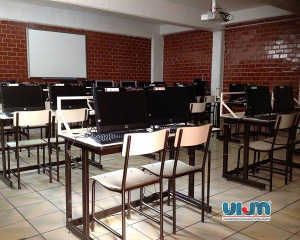 Lab. de tecnologías UIJM